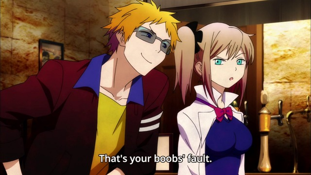 hamatora_boobs
