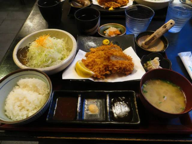 kagoshima_dinner