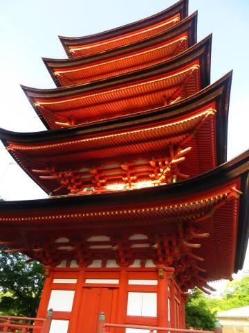 miyajima_pagoda
