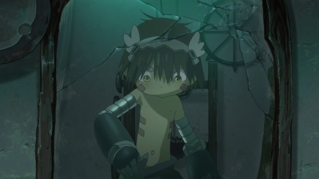 made in abyss  u2014 first impressions